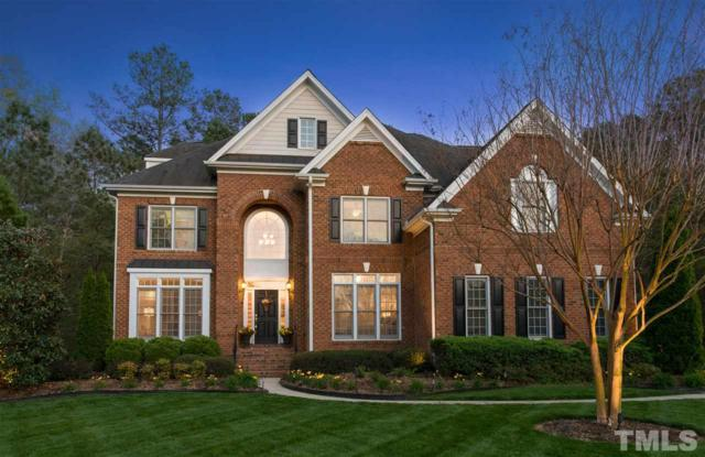 4101 Taylor Hall Place, Chapel Hill, NC 27517 (#2187598) :: The Perry Group