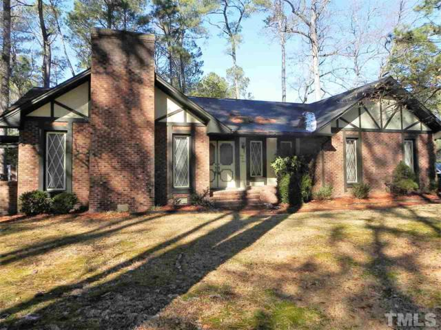 103 Mimosa Park Drive, Goldsboro, NC 27534 (#2187674) :: The Perry Group