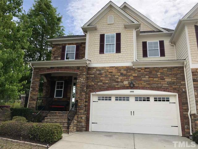 1800 Pierre Place, Apex, NC 27502 (#2187713) :: Raleigh Cary Realty