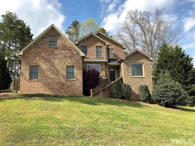 936 Rivers Edge Drive, Graham, NC 27253 (#2187754) :: The Perry Group