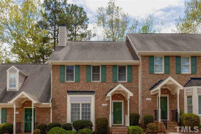 4237 Settlement Drive, Durham, NC 27713 (#2187774) :: Allen Tate Realtors