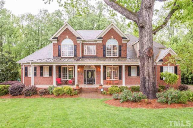 2200 Center Spring Court, Raleigh, NC 27603 (#2187777) :: The Perry Group