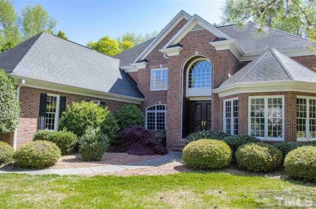 508 Vista Del Lago Lane, Wake Forest, NC 27587 (#2187783) :: The Perry Group