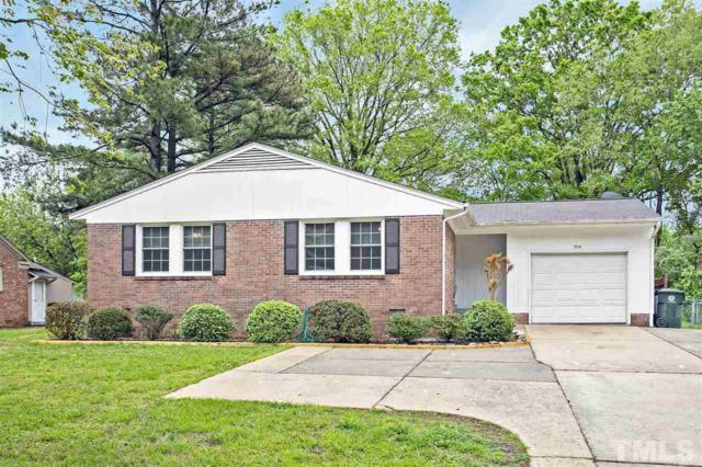 504 E Millbrook Road, Raleigh, NC 27609 (#2187800) :: The Perry Group