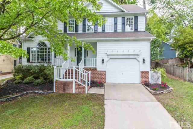 5704 Edgebury Road, Raleigh, NC 27613 (#2187838) :: The Abshure Realty Group
