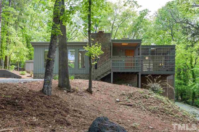 1904 S Lakeshore Drive, Chapel Hill, NC 27514 (#2187913) :: The Perry Group
