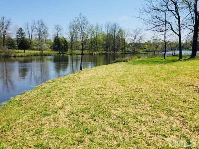 Lot 1 Lakeview Drive, Cedar Grove, NC 27231 (#2187991) :: The Jim Allen Group