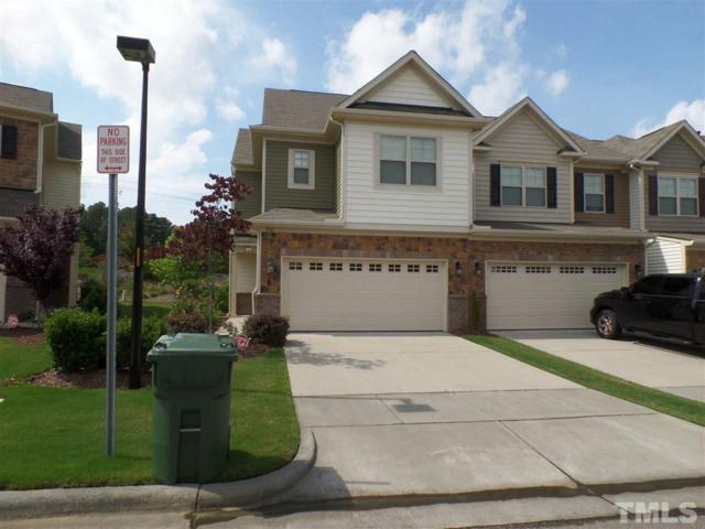 330 Long Millgate Road, Morrisville, NC 27560 (#2188025) :: The Perry Group