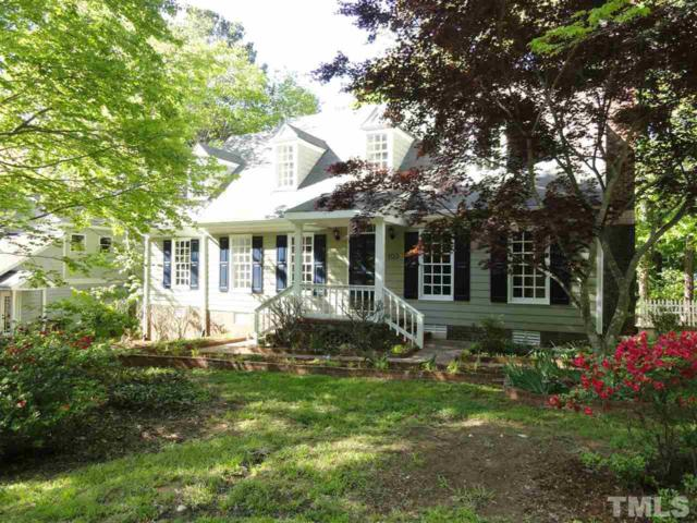 103 Braintree Court, Cary, NC 27513 (#2188040) :: The Perry Group