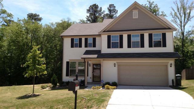 85 Standing Oaks Lane, Clayton, NC 27527 (#2188101) :: The Jim Allen Group