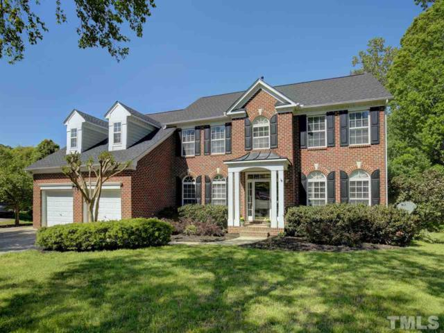 10809 Silver Birch Court, Raleigh, NC 27614 (#2188105) :: The Abshure Realty Group