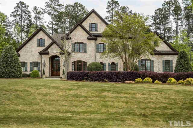 1012 Venetian Court, Cary, NC 27518 (#2188217) :: The Abshure Realty Group