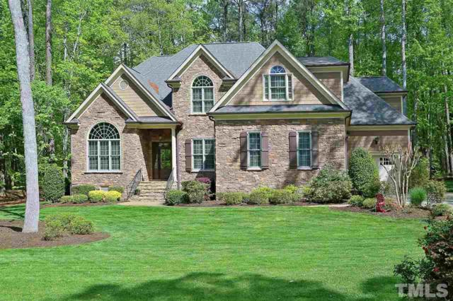 7504 Sextons Creek Drive, Raleigh, NC 27614 (#2188223) :: The Perry Group