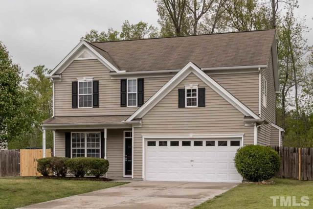 2126 Westbourne Drive, Creedmoor, NC 27522 (#2188228) :: The Perry Group