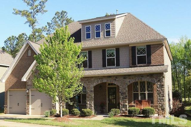 40 Olde Liberty Drive, Youngsville, NC 27596 (#2188296) :: The Abshure Realty Group