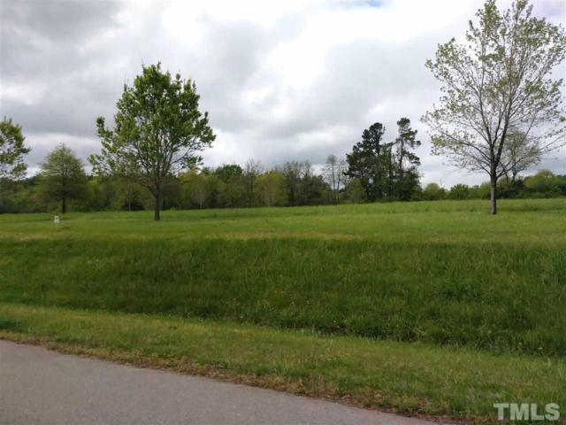 Lot 154 Cedar Stone Way, Hillsborough, NC 27278 (#2188320) :: Dogwood Properties