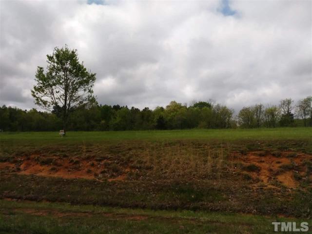 Lot 155 Cedar Stone Way, Hillsborough, NC 27278 (#2188325) :: The Amy Pomerantz Group