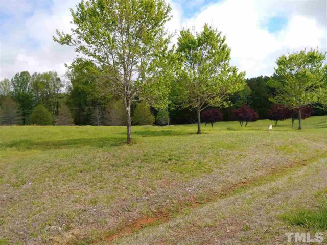 Lot 171 Fox Hill Farm Drive, Hillsborough, NC 27278 (#2188331) :: Marti Hampton Team - Re/Max One Realty