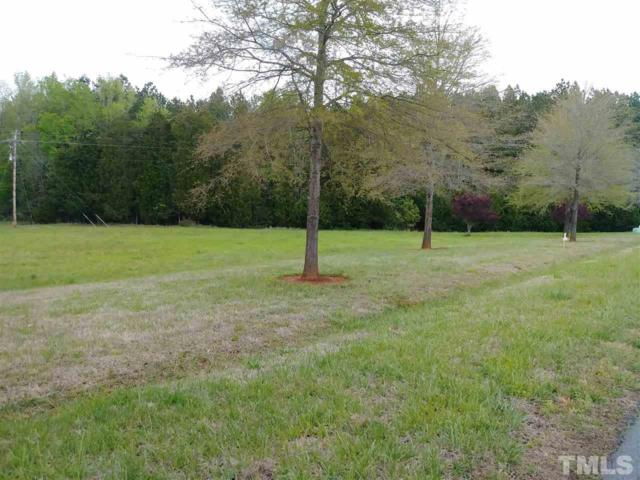Lot 172 Fox Hill Farm Drive, Hillsborough, NC 27278 (#2188332) :: Morgan Womble Group