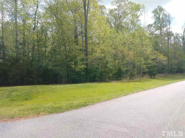 Lot 181 Fox Hill Farm Drive, Hillsborough, NC 27278 (#2188337) :: RE/MAX Real Estate Service