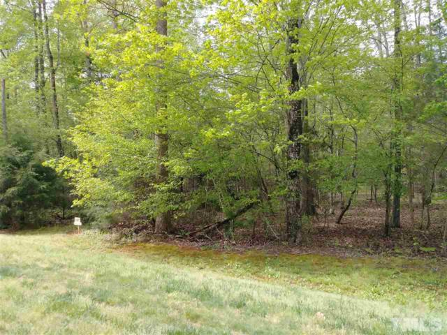 Lot 187 Fox Hill Farm Drive, Hillsborough, NC 27278 (#2188356) :: Morgan Womble Group