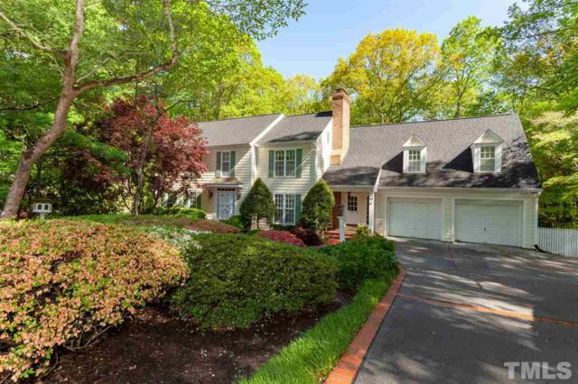 708 Blenheim Drive, Raleigh, NC 27612 (#2188380) :: The Perry Group