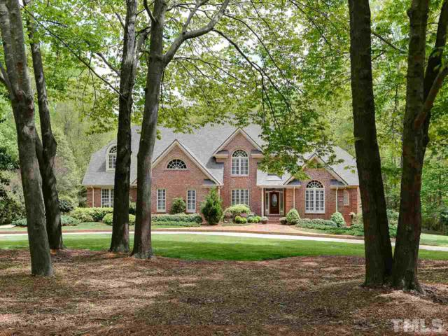 9816 Koupela Drive, Raleigh, NC 27614 (#2188406) :: The Perry Group