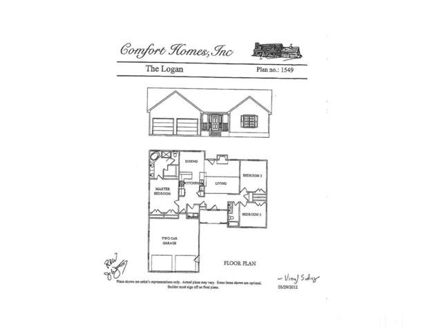 247 Whetstone Drive, Angier, NC 27501 (#2188472) :: The Perry Group