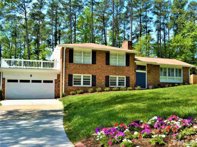 4505 Wilkes Street, Raleigh, NC 27609 (#2188473) :: Allen Tate Realtors