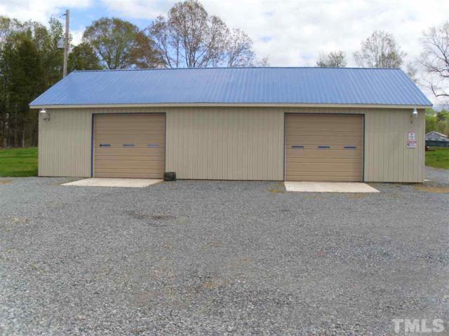 6790 Siler City Snow Camp Road, Siler City, NC 27344 (#2188531) :: Allen Tate Realtors