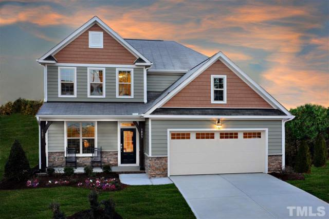 2337 Longmont Drive, Wake Forest, NC 27587 (#2188551) :: The Jim Allen Group