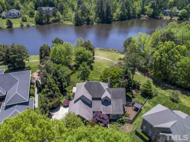 116 Bayview Drive, Chapel Hill, NC 27516 (#2188571) :: Allen Tate Realtors