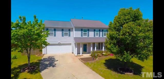 304 Taylor Glen Drive, Morrisville, NC 27560 (#2188599) :: RE/MAX Real Estate Service