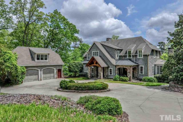 285 Porters Glen, New London, NC 28127 (#2188604) :: M&J Realty Group