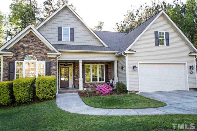 1613 Carriage Drive, Franklinton, NC 27525 (#2188615) :: The Perry Group
