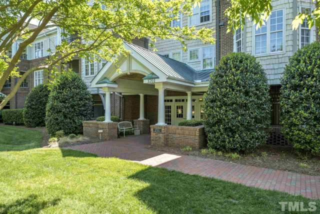 3701 Baron Cooper Pass #106, Raleigh, NC 27612 (#2188638) :: RE/MAX Real Estate Service