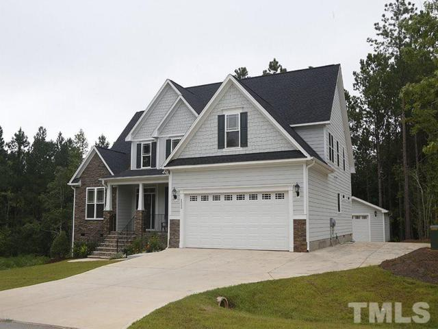1505 Hoke Landing Lane, Raleigh, NC 27603 (#2188693) :: The Perry Group