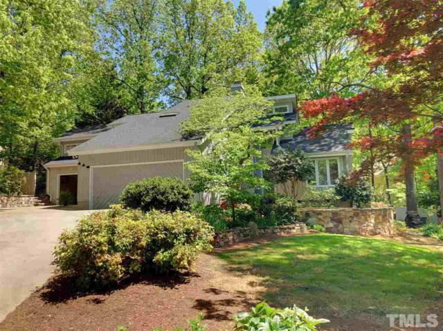 116 Hampshire Place, Chapel Hill, NC 27516 (#2188695) :: The Perry Group