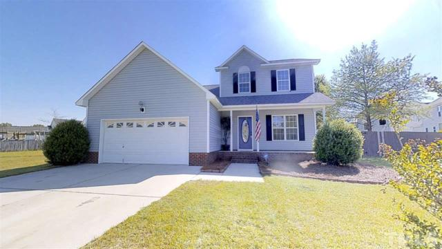 24 Rene Circle, Angier, NC 27501 (#2188728) :: The Abshure Realty Group