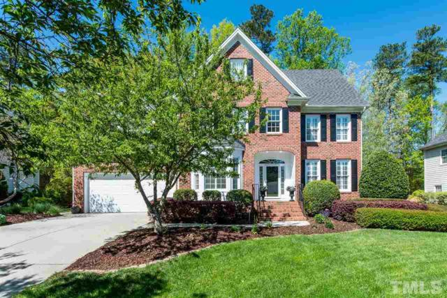 303 Hassellwood Drive, Cary, NC 27518 (#2188732) :: The Abshure Realty Group