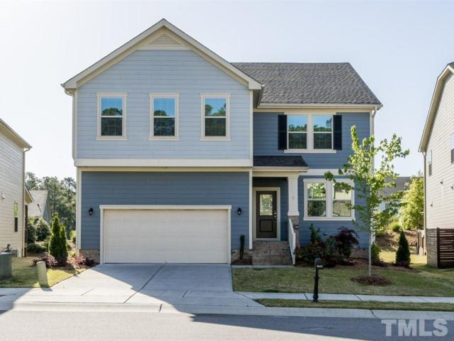 4607 Marena Place, Durham, NC 27707 (#2188751) :: The Perry Group