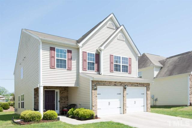 5217 Heather Ridge Lane, Raleigh, NC 27610 (#2188829) :: The Abshure Realty Group