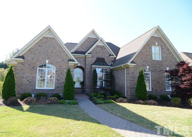 3327 Jennings Farm Drive, Wilson, NC 27896 (#2188831) :: The Perry Group