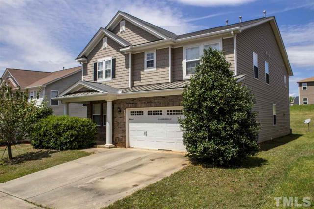 364 Averasboro Drive, Clayton, NC 27520 (#2188832) :: The Perry Group