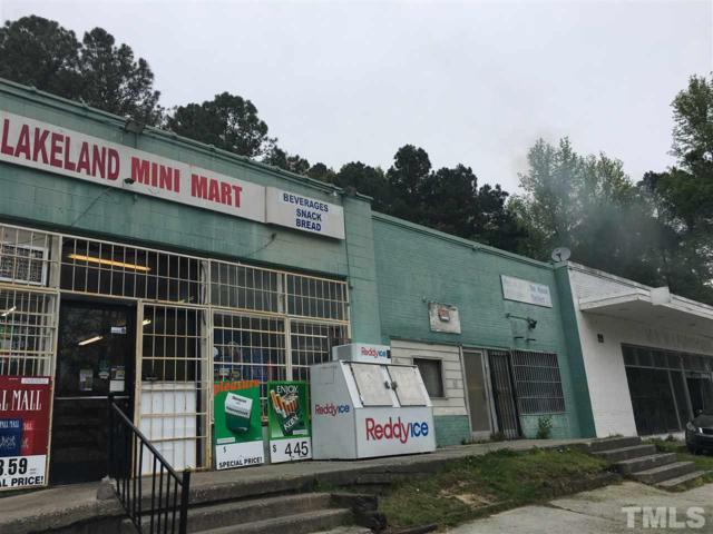 610 Lakeland Street, Durham, NC 27701 (#2188844) :: Kim Mann Team