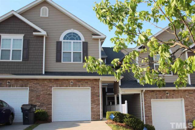 106 Montview Way, Knightdale, NC 27545 (#2188876) :: Allen Tate Realtors