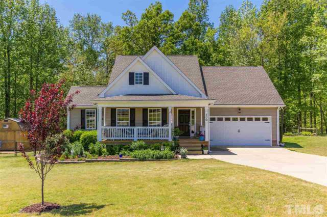 100 Wyndham Place Drive, Fuquay Varina, NC 27526 (#2188880) :: The Perry Group