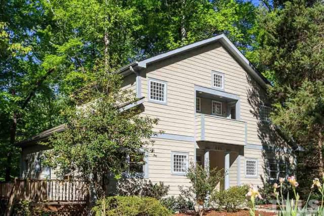 623 Coolidge Street, Chapel Hill, NC 27516 (#2188886) :: The Perry Group