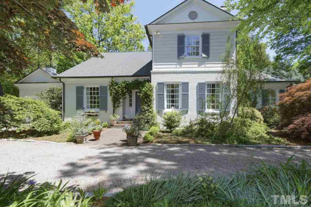 2600 London Drive, Raleigh, NC 27608 (#2188891) :: The Abshure Realty Group