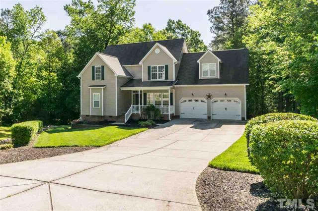 5201 Turning Branch Lane, Raleigh, NC 27603 (#2188893) :: The Abshure Realty Group